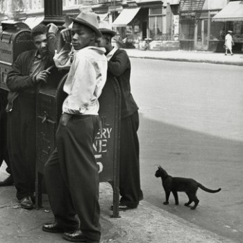 Helen Levitt by Helen Levitt, published by powerHouse Books