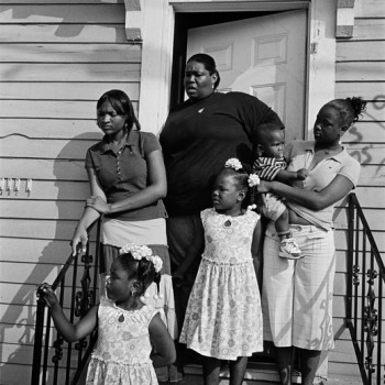 Still Here: Stories After Katrina, Photographs by Joseph Rodriguez, Introduction by Patrice Pascual, Published by powerHouse Books