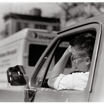 Auto Portraits by Michael Spano, published by powerHouse Books