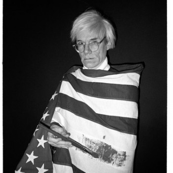Warhol/Makos in Context by Christopher Makos