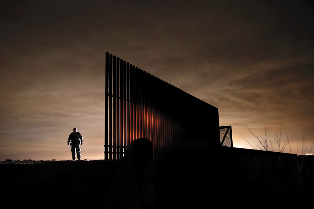 a look at the militarization of the mexican us border Police militarization and border militarization go hand-in-hand  who cross the  border are nonviolent people who come to the us in search of  but also to the  us–mexico border militarization industrial complex, which was.