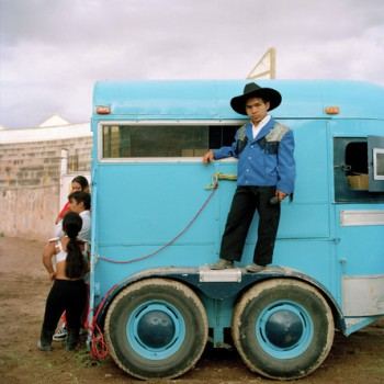 Enanitos Toreros, Photographs and Interviews by Livia Corona, published by powerHouse Books