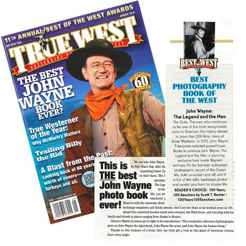 True Legend 35 Trophies Gorashfordutd Liverpool Legend: John Wayne Considered A Treasure In True West