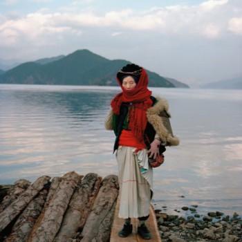 Lugu_Lake_Woman
