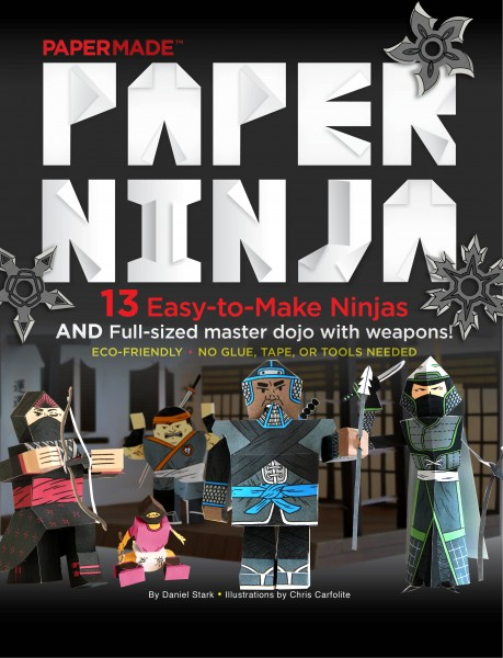 papermade_ninjas_cover