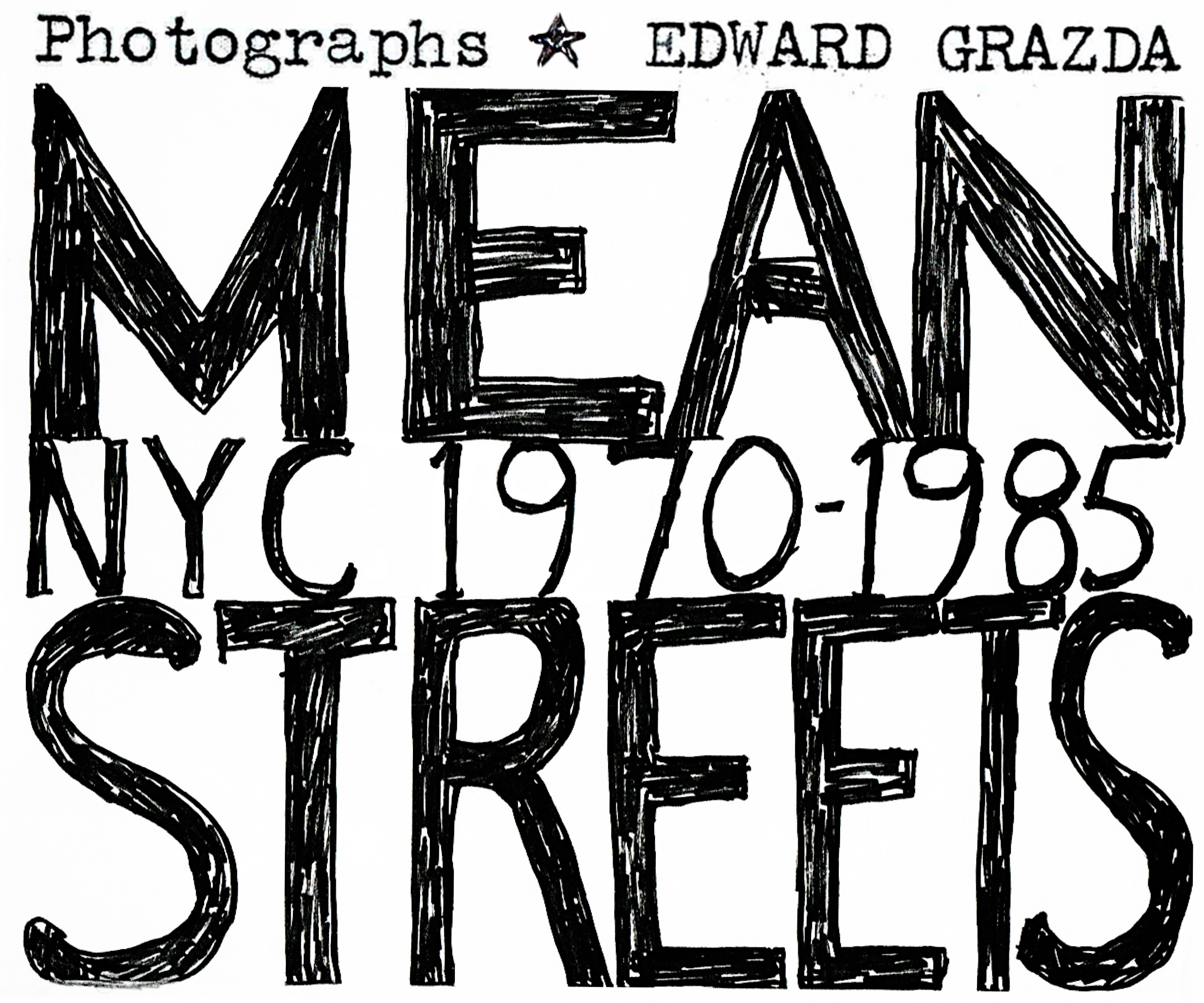 mean streets nyc 1970 1985 powerhouse books NYC Police 1970s look inside
