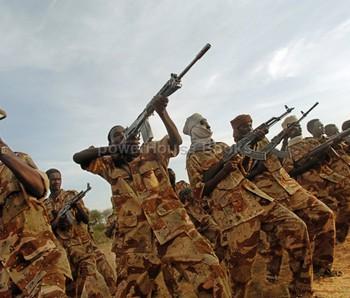darfur twenty years of war and genocide in sudan